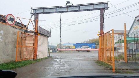 """Гараж 21 кв.м в Подольск. ГСК """"Рассвет"""" - Фото 2"""