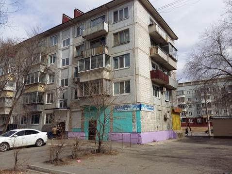 Продам 4-к квартиру, Благовещенск г, улица Калинина 112 - Фото 1