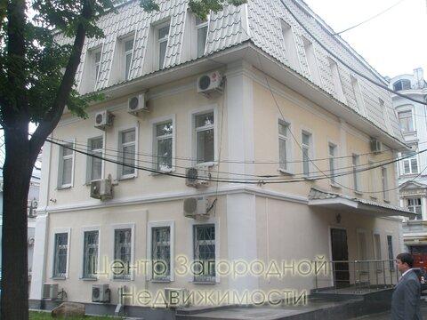 Отдельно стоящее здание, особняк, Пушкинская, 420 кв.м, класс B. м. . - Фото 1