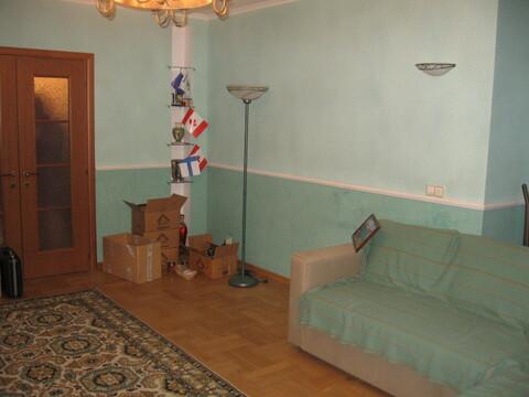 Сдается комната в Текстильщиках - Фото 5