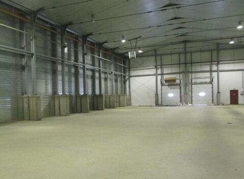 Аренда склада в Железнодорожном - Фото 3