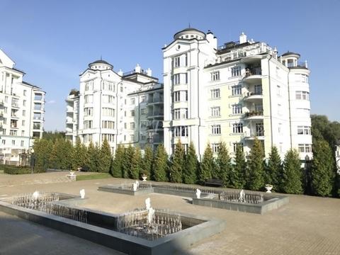 Продажа квартиры, м. Сокол, Ул. Береговая - Фото 2