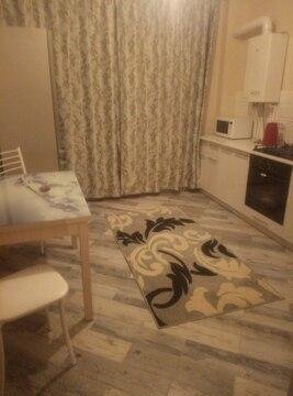 1-к квартира на Нижне-Трубежной в отличном состоянии - Фото 1