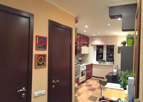 Продам 3-х комнатную квартиру ул. Политбойцов д.18 - Фото 1