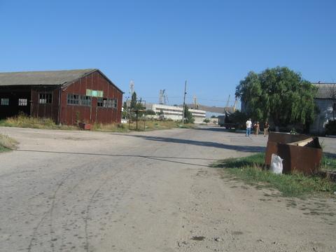 Продажа производственного комплекса 16000 кв.м. Керчь - Фото 2
