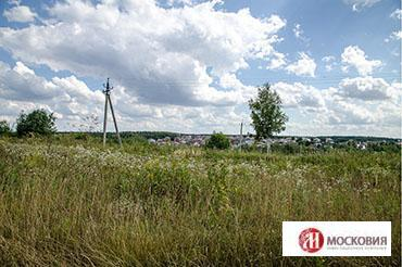Земельный участок 15 соток, Новая Москва, Троицкий ао, д. Шаганино - Фото 5