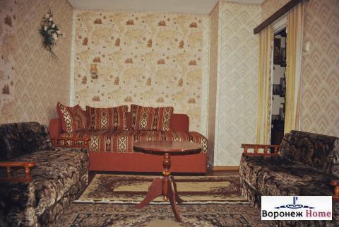 Сдаётся Уютная квартира посуточно в Воронеже - Фото 2