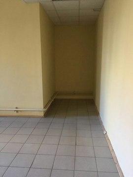 Сдается помещение 33 кв. м. в цоколе жилого дома. кмр, ул. Сормовская. - Фото 2