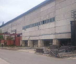 Продажа склада 3049.5 м2, село Копорье - Фото 4
