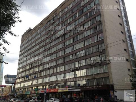 Сдается офис в 4 мин. пешком от м. Семеновская - Фото 2