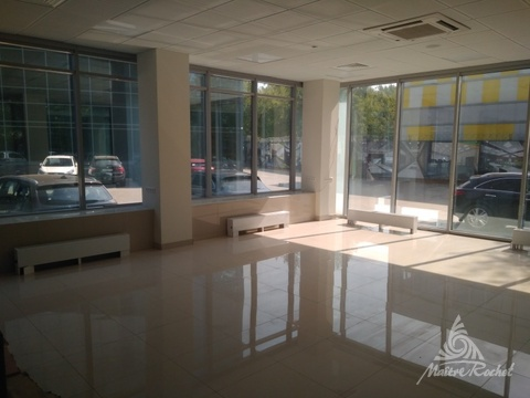 Аренда офис г. Москва, м. Шоссе Энтузиастов, ул. Буракова, 29 - Фото 2