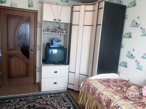Продается 2-комнатная квартира, Пензенский р-н, с. Богословка, ул. Сов - Фото 4
