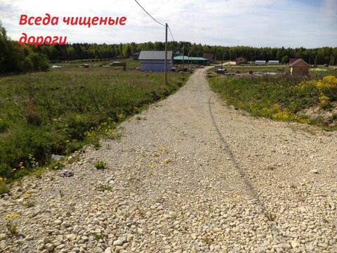 """ДНП """"Московка"""" - Фото 2"""