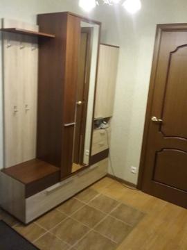 Волгоградский проспект 113к2, двухкомнатная квартира - Фото 2
