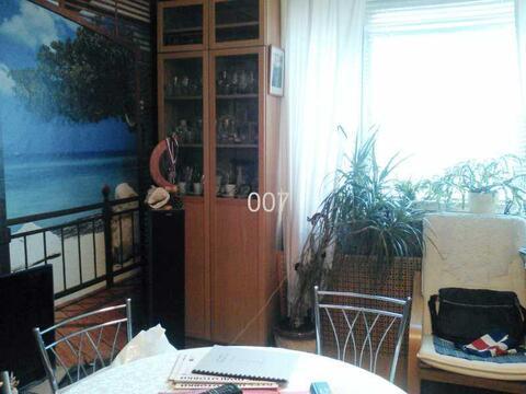 Продается 3-комнатная квартира Филевский бульвар д. 12 на 8 этаже 12- - Фото 4