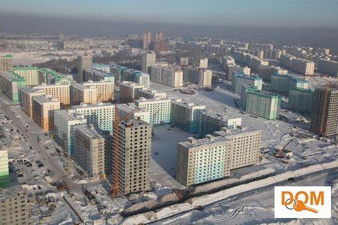 Продажа квартиры, Новосибирск, м. Золотая нива, Ул. Татьяны Снежиной - Фото 1