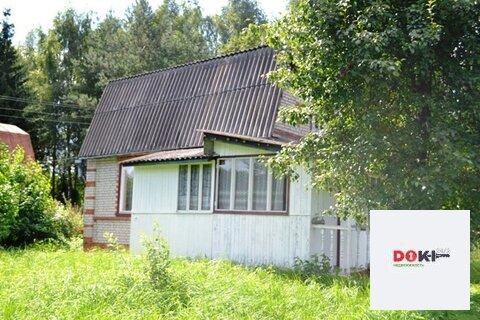 Продажа дачи в Егорьевском районе СНТ Химик - Фото 4