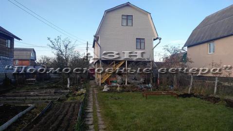 Новорязанское ш. 30 км от МКАД, Раменское, Дача 80 кв. м - Фото 3