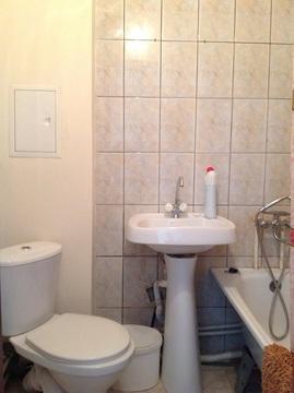 Продается 1-комнатная квартира на 1-м этаже в 3-этажном пеноблочном но - Фото 5