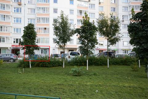 Аренда псн 65,3 кв.м, м. Новогиреево - Фото 1
