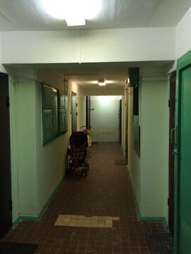 Продам однокомнатную квартиру в 807 корп. г.Зеленограда - Фото 2