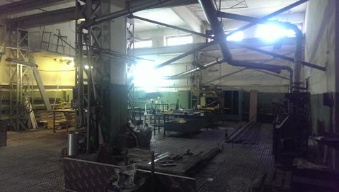 Производственное помещение с отдельным подъездом - Фото 3