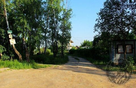 Участок 4 сотки, СНТ Испытатель-1, Подольск - Фото 4