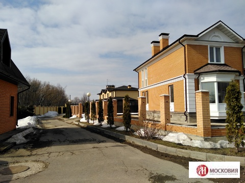 Продажа коттеджа в Поливаново - Фото 2