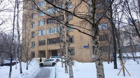 Продается 3 ком кв-ра ул.Нижняя, д.4 от м.Белорусская 5 мин пешком - Фото 2