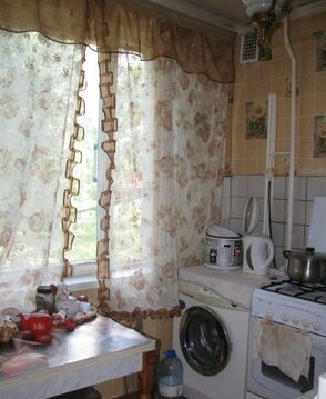 Продам 2 ком квартиру 47 кв.м. пос.Лесное Озеро - Фото 1