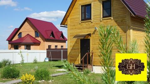 Аренда дома, Калуга, Деревня Некрасово - Фото 4