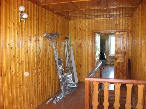 Продается дом в Семилукском районе - Фото 4
