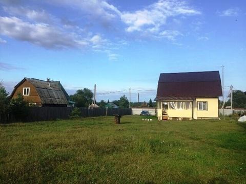 Дом в деревне Лашино - Фото 2