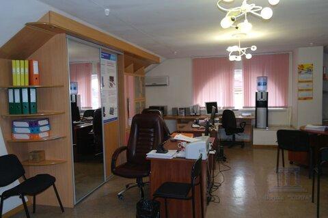 Продается офисно-складское здание 670 м2 с жилыми помещениями - Фото 3