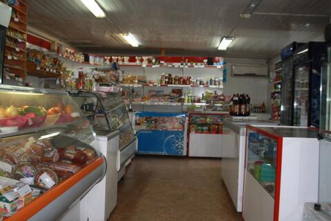 Действующий продуктовый магазин - Фото 1