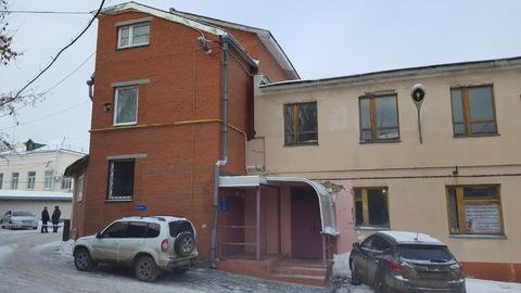 Здание с земельным участком в центре Рязани - Фото 2