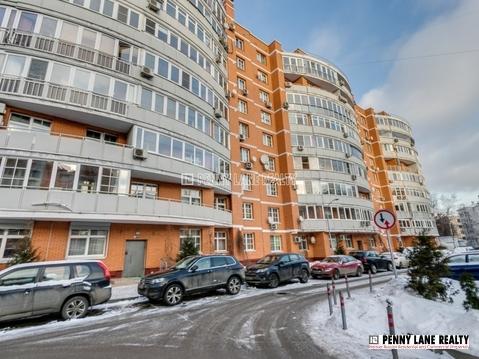 Продажа квартиры, м. Багратионовская, Филёвская Б. ул - Фото 1