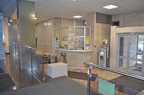 Офис под учебный центр - Фото 2