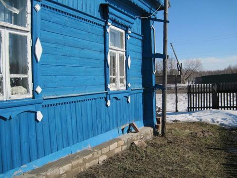 Дом после капитального ремонта в лесной деревне - Фото 3