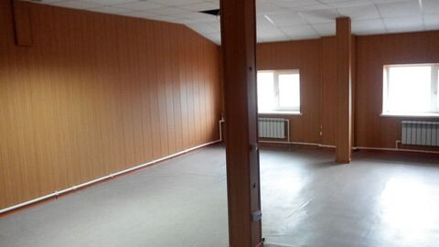 Производственное помещение 100 кв.м. - Фото 1