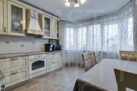 Трехкомнатная квартира в ЖК Завидное, г. Видное - Фото 3