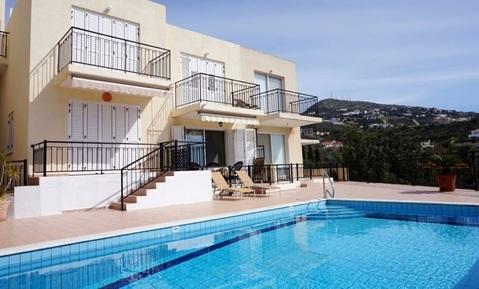 Объявление №1637538: Продажа виллы. Кипр