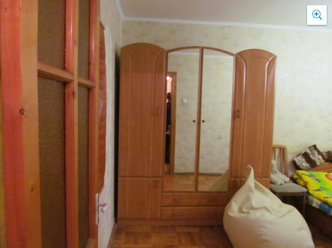 3-х к квартира в Ялте на ул.Ливадийская - Фото 4