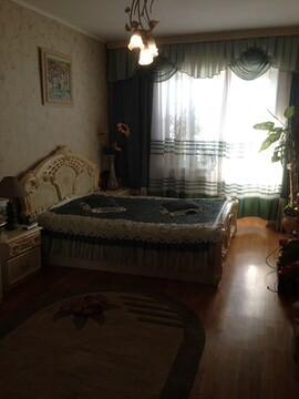 Продается 3-комнатная квартира на ул. Космонавта Комарова - Фото 3