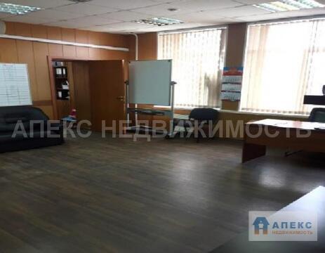 Аренда офиса пл. 215 м2 м. Марксистская в бизнес-центре класса С в . - Фото 1