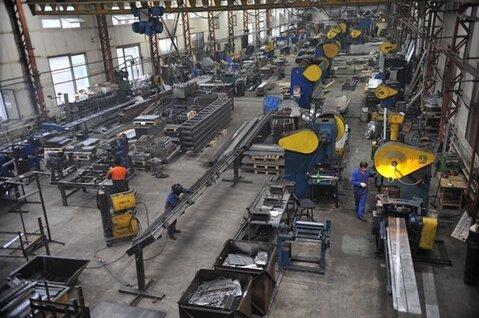 Продажа производственно складского помещения 4000 кв.м - Фото 1