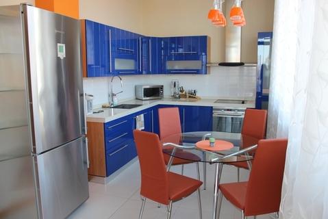 Апартаменты в Ливадии, Элитный комплекс Глициния - Фото 5