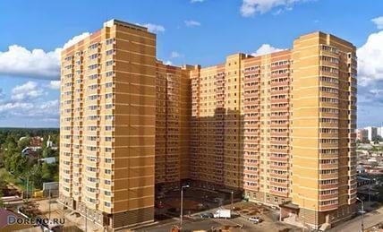 Продам однокомнатную квартиру в Андреевке - Фото 1