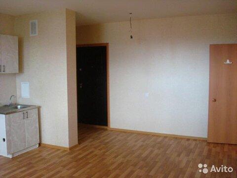 Продаю квартиру-студию в новом строящемся доме по ул.Энгельса, д.52 - Фото 4