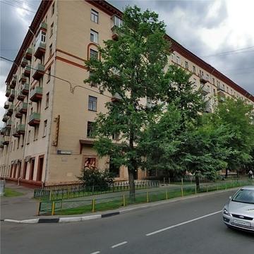 Продажа квартиры, Ул. Маршала Бирюзова - Фото 2